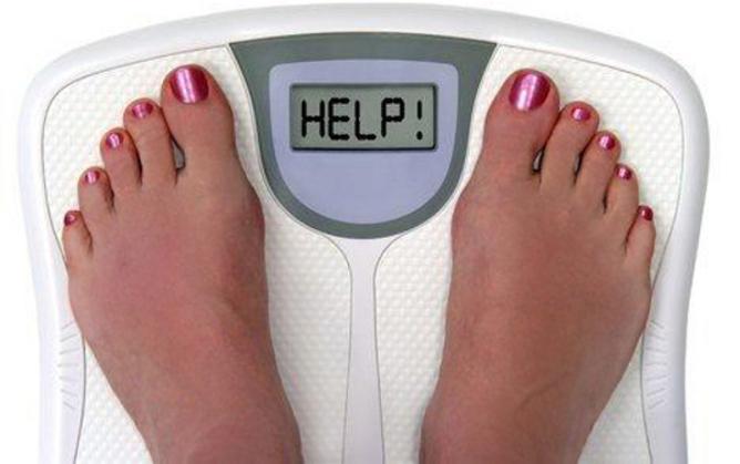 Diet yang salah dapat menaikkan berat badan