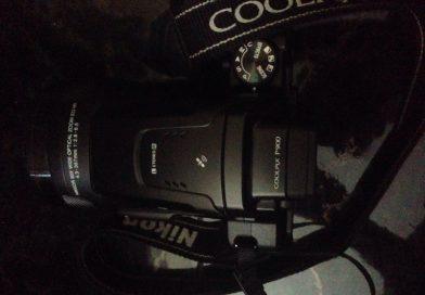 Hasil dari Memakai Kamera Nikon Coolpix P900