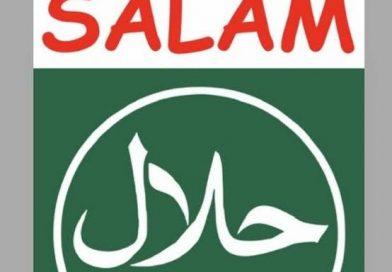 Salam Halal Store Osaka (jual bumbu-bumbu indonesia)